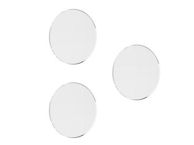 Стъклен Протектор за Камерата на iPhone 11 Pro (за обективите) - 2 комплекта