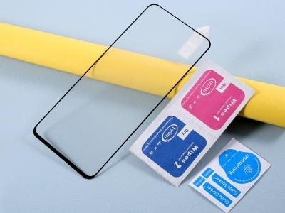Стъклен протектор RURIHAI за OnePlus Nord N10 5G, Черен