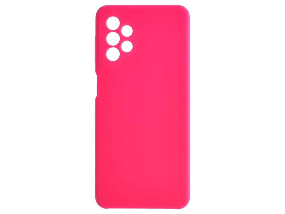 Калъф Гръб LUX за Samsung Galaxy A32 (5G), Розов