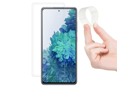 Удароустойчив протектор Nano Flexible за Samsung Galaxy A72 (5G) A72 LTE