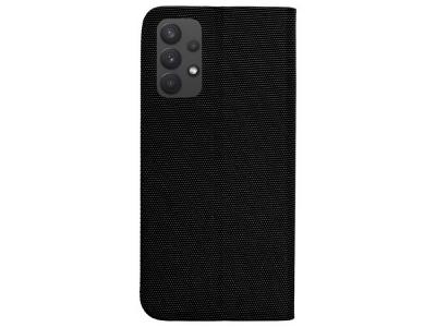 Калъф Тефтер SENSITIVE за Samsung Galaxy A32 LTE (4G), Черен