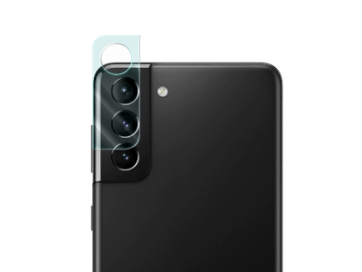 Стъклен Протектор за камерата за Samsung Galaxy S21