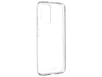Силиконов калъф за Xiaomi Redmi 9T, Прозрачен
