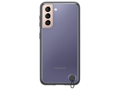 Оригинален Гръб за Samsung Galaxy S21, Черен