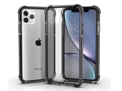 Удароустойчив Гръб Drop-resistan за iPhone 11 PRO, Черен