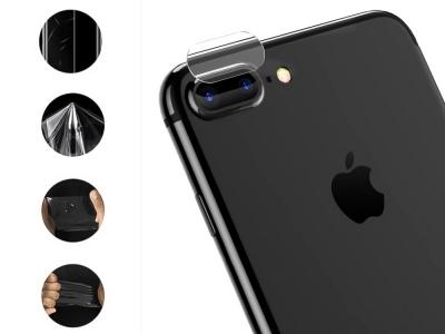 Хидрогел за камера iPhone 8 Plus