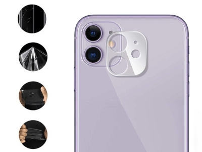 Хидрогел за камера iPhone 11