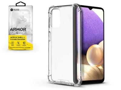 Удароустойчив калъф Armor Jelly Roar за Samsung Galaxy A52 (5G) / A52 LTE (4G), Прозрачен