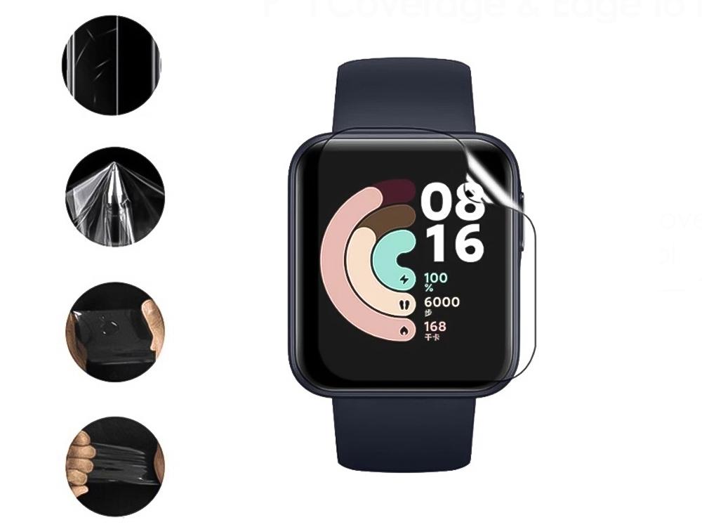 Хидрогел за Xiaomi Mi Watch Lite
