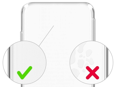 Силиконов калъф 0.5mm за Xiaomi MI 11 Lite 5G, Прозрачен