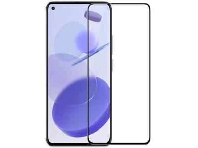 Стъклен Протектор Full Glue 5D за Xiaomi MI 11, Черен