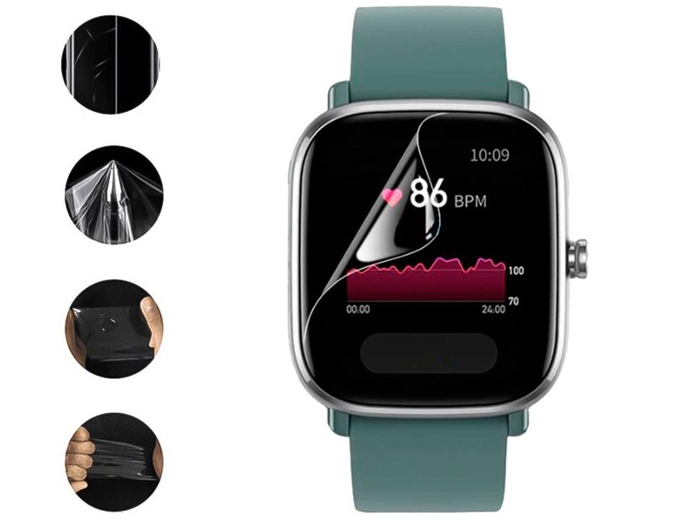 Хидрогел за Часовник Xiaomi Amazfit GTS 2 mini