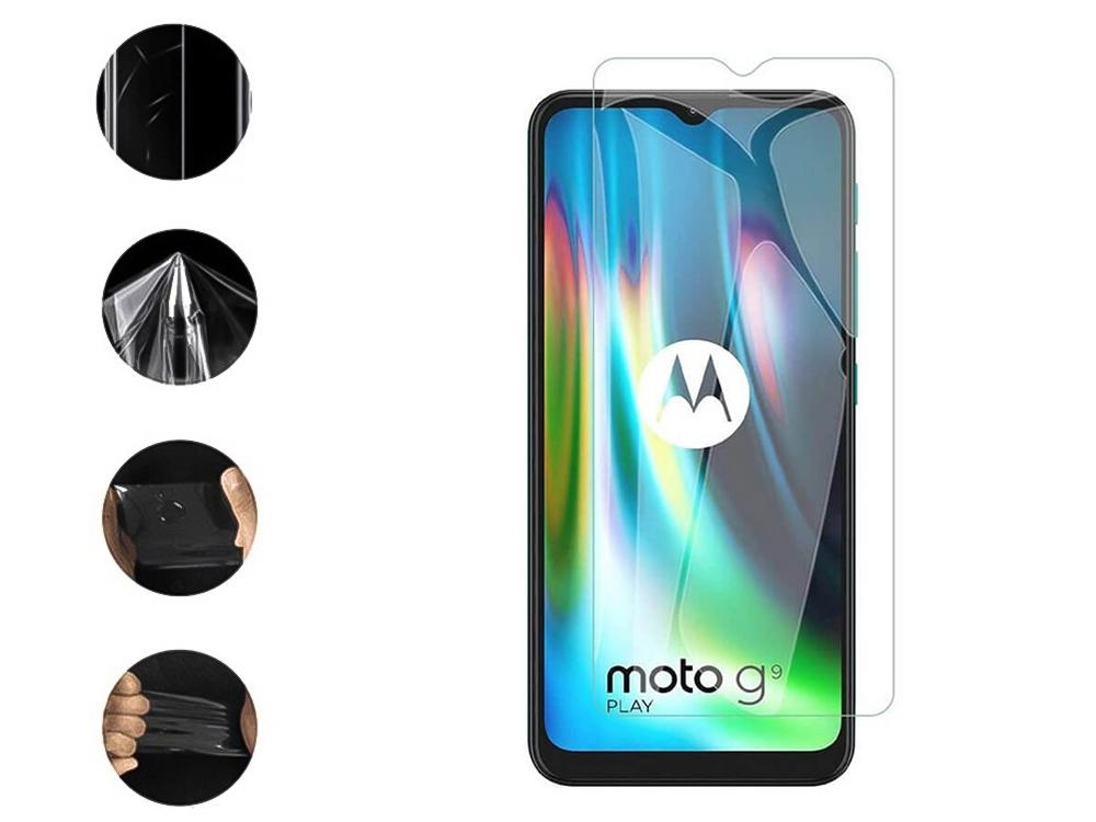 Хидрогел за  Motorola Moto G9 Play