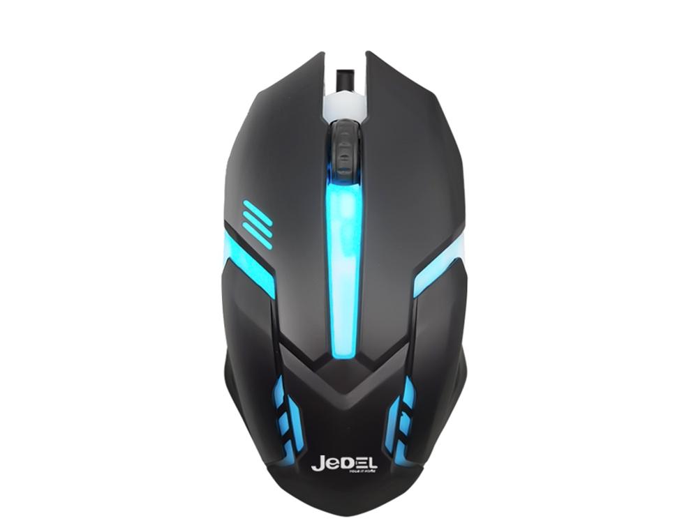 Мишка USB LED Jebel M66