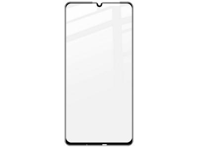 Стъклен Протектор 9D Full за Huawei P Smart ( 2019 ), Черен