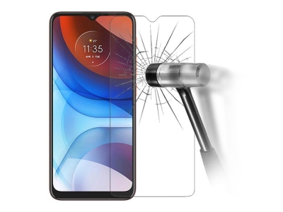 Стъклен Протектор за Motorola E7 Power