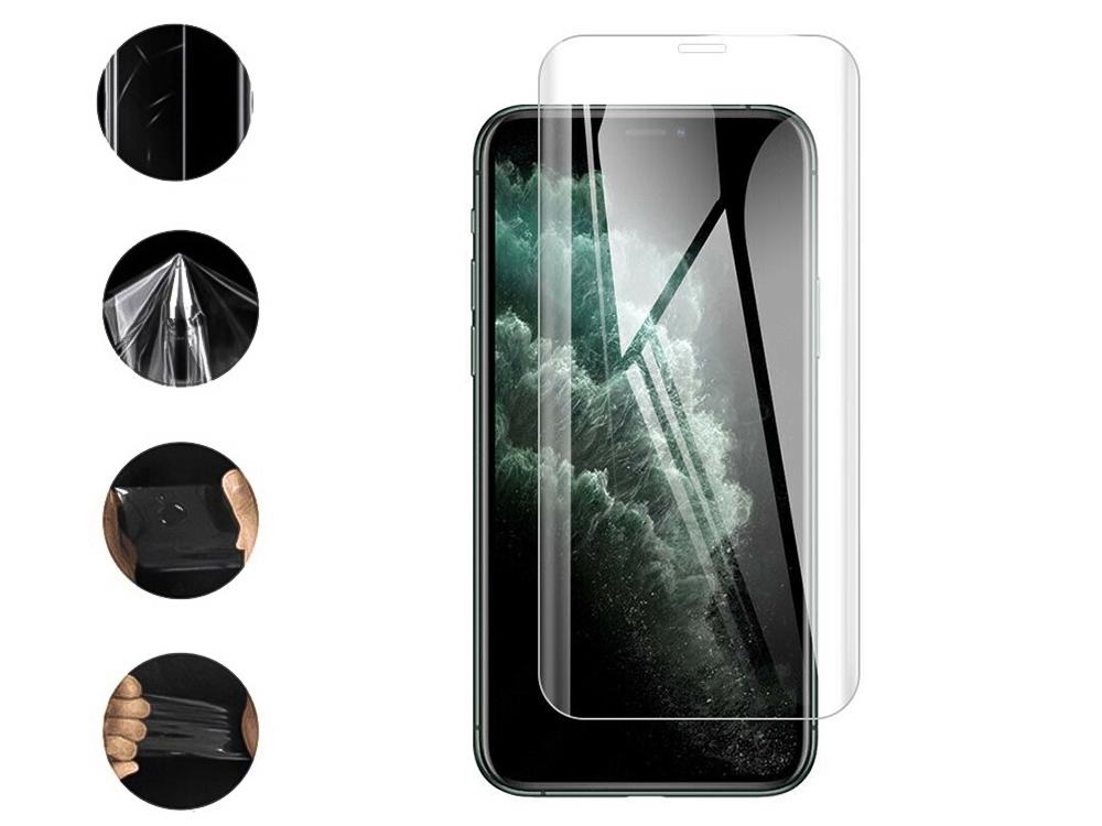Хидрогел протектор за iPhone 12 / 12 Pro