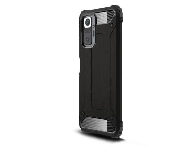 Удароустойчив калъф Armor за Xiaomi Redmi Note 10 Pro, Черен