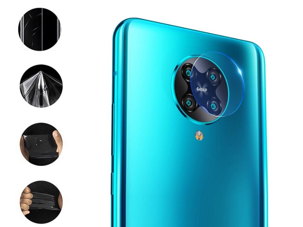 Хидрогел за камера за Pocophone F2 Pro