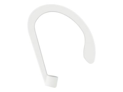 IMAK Силиконов Държач за AirPods Pro / AirPods - White
