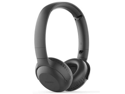 Безжични Слушалки PHILIPS TAUH202BK ON-EAR, Черен