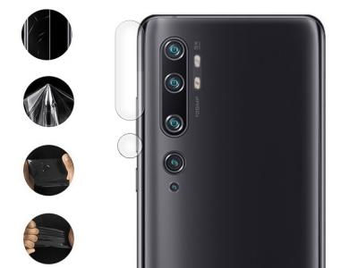 Хидрогел за камера Xiaomi Mi Note 10 Pro