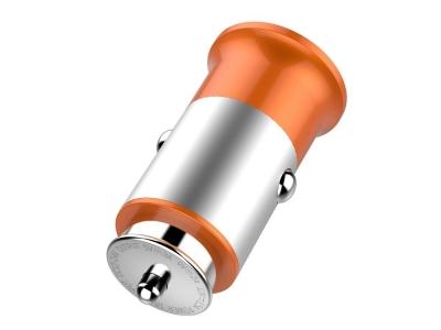 Зарядно за автомобил 12-24V LDNIO C61C 3.4A Power Delivery 18W с кабел Type C