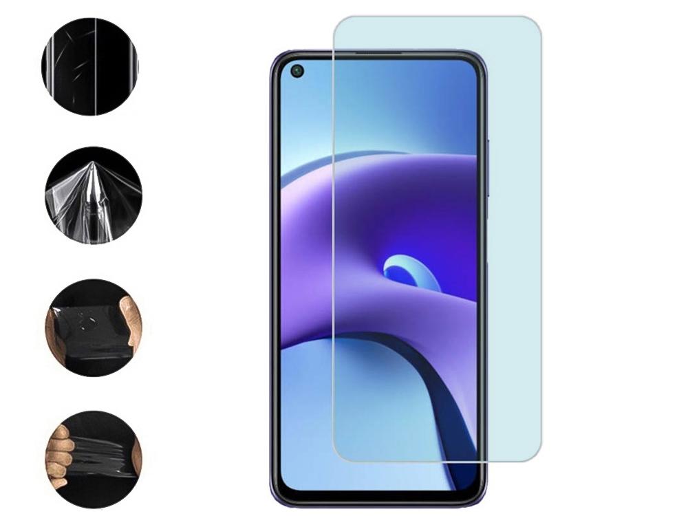 Хидрогел Anti-Blue за Xiaomi Redmi Note 9T (full)
