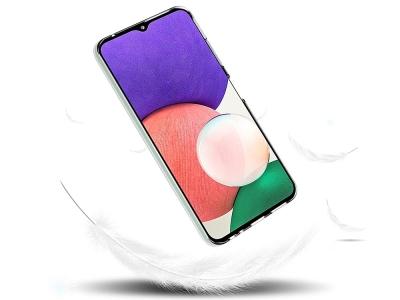 Силиконов калъф 0.5mm за Samsung Galaxy A22 5G, Прозрачен