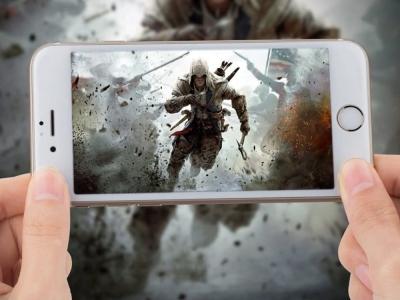 Стъклен Протектор 9D Full за iPhone 7 / Iphone 8 / SE2, Бял