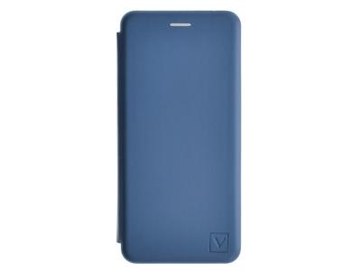 Калъф Тефтер Vennus ELEGANCE за Samsung Galaxy A22 5G, Син
