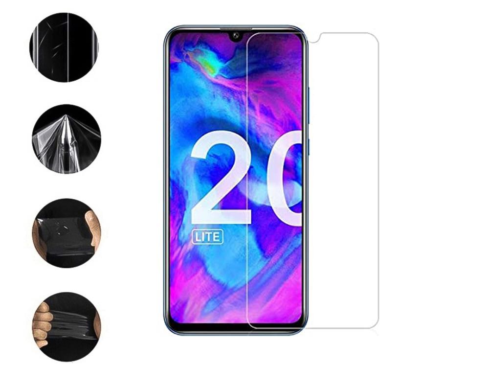 Хидрогел за Huawei Honor 20 Lite (front full)