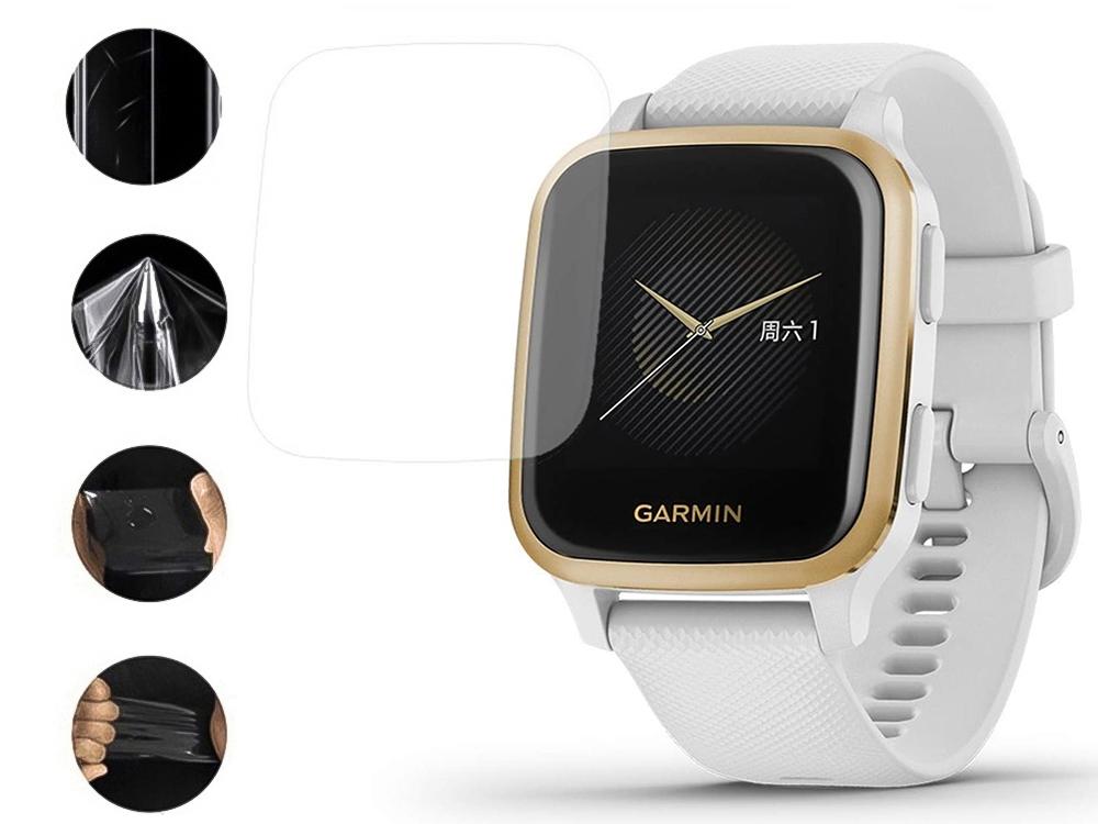 Хидрогел за часовник Garmin Veru SQ