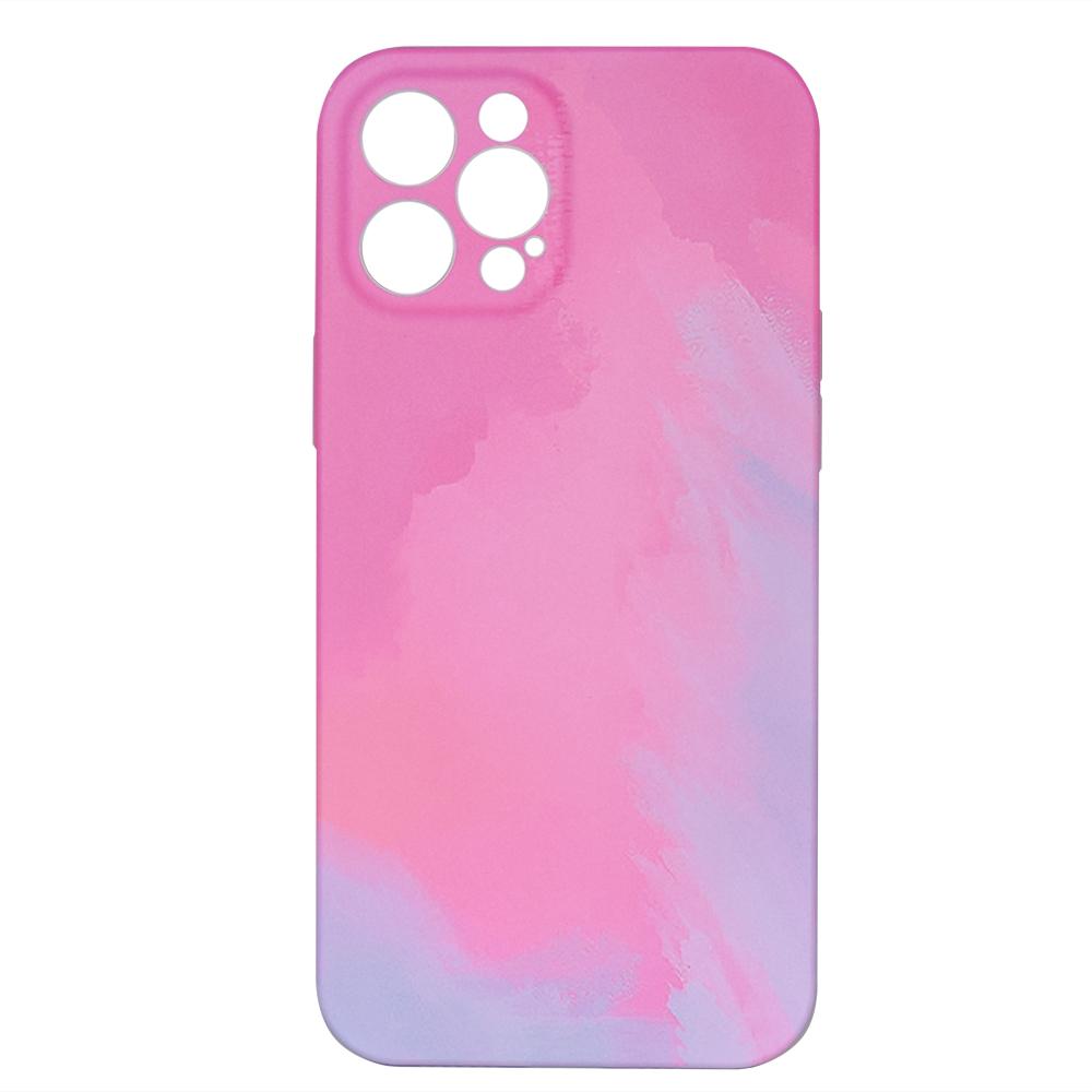 Силиконов калъф Ink Case за iPhone 12 Pro Max - Design 1