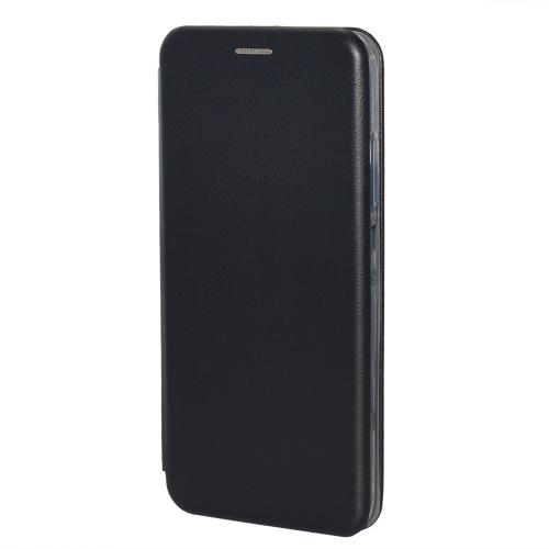 Калъф Тефтер ELEGANCE за Xiaomi Poco M3 Pro/Poco M3 5G/Redmi Note 10 5G, Черен