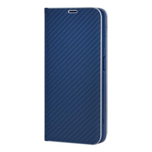 Калъф Тефтер LUNA за Samsung Galaxy A22 LTE (4G), Син
