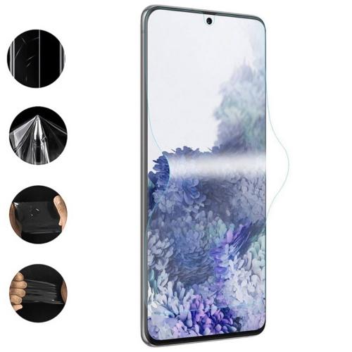 Хидрогел за Samsung Galaxy S20 Ultra (front shell)