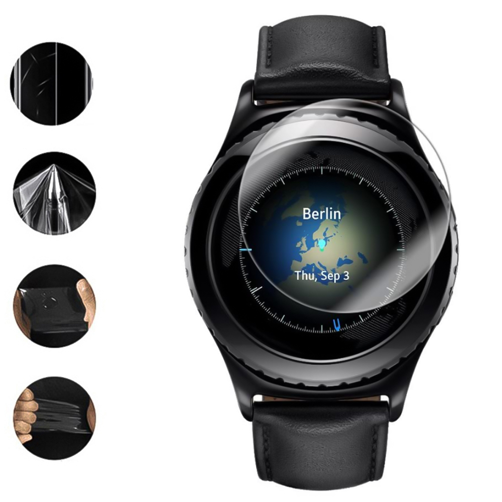 Хидрогел за Samsung Galaxy Gear S2 Classic