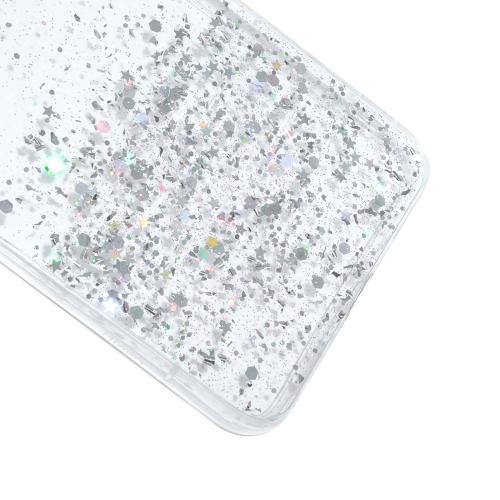 Силиконов калъф Brilliant за Xiaomi Redmi 9A, Прозрачен