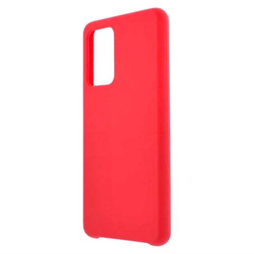 Калъф Гръб LUX за Samsung Galaxy A52 4G/5G, Червен