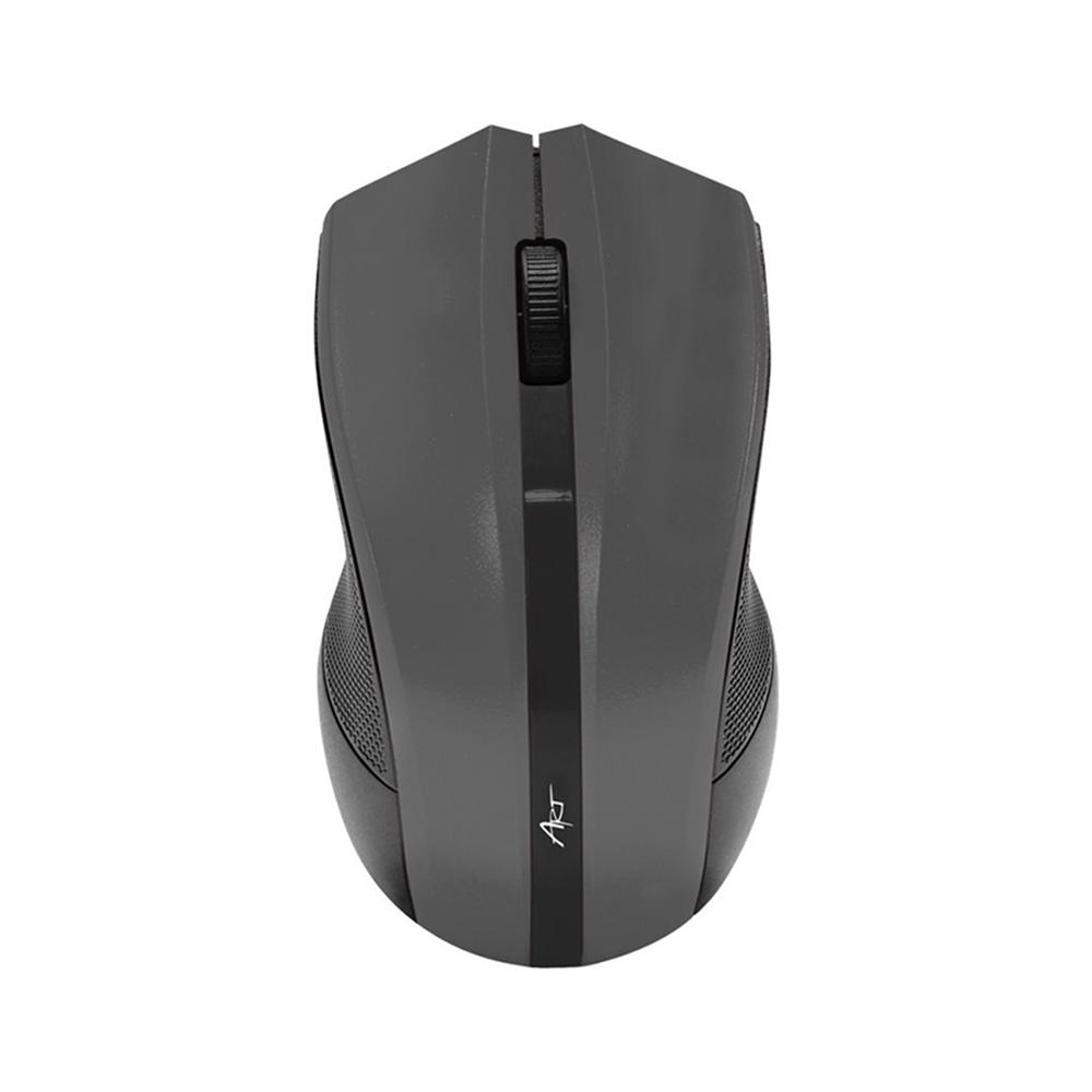 Безжична мишка Art USB AM-97, Сребрист