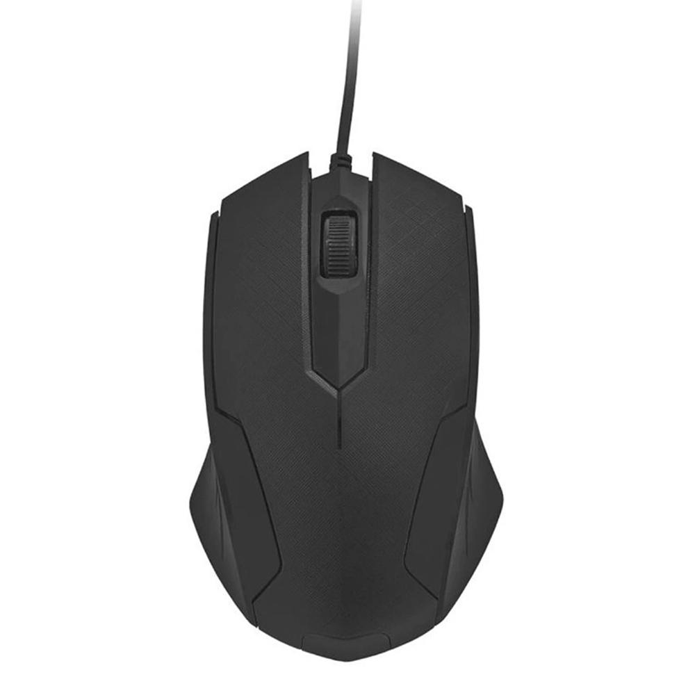Оптична мишка ART AM-93, Черен