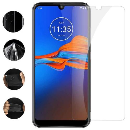 Хидрогел за Motorola E6 Plus (front shell)