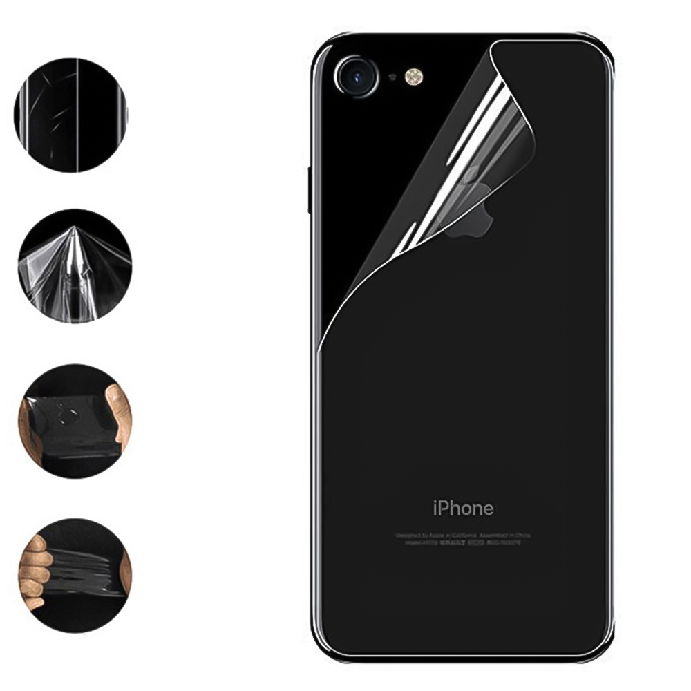 Хидрогел за гръб на iPhone 7/8/SE 2 (back)