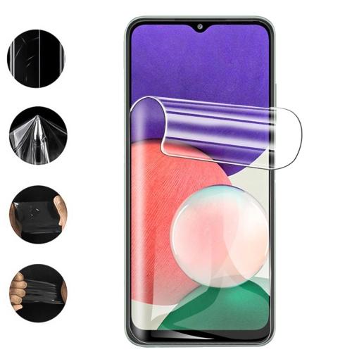 Хидрогел за Samsung Galaxy A22 4G (front shell)