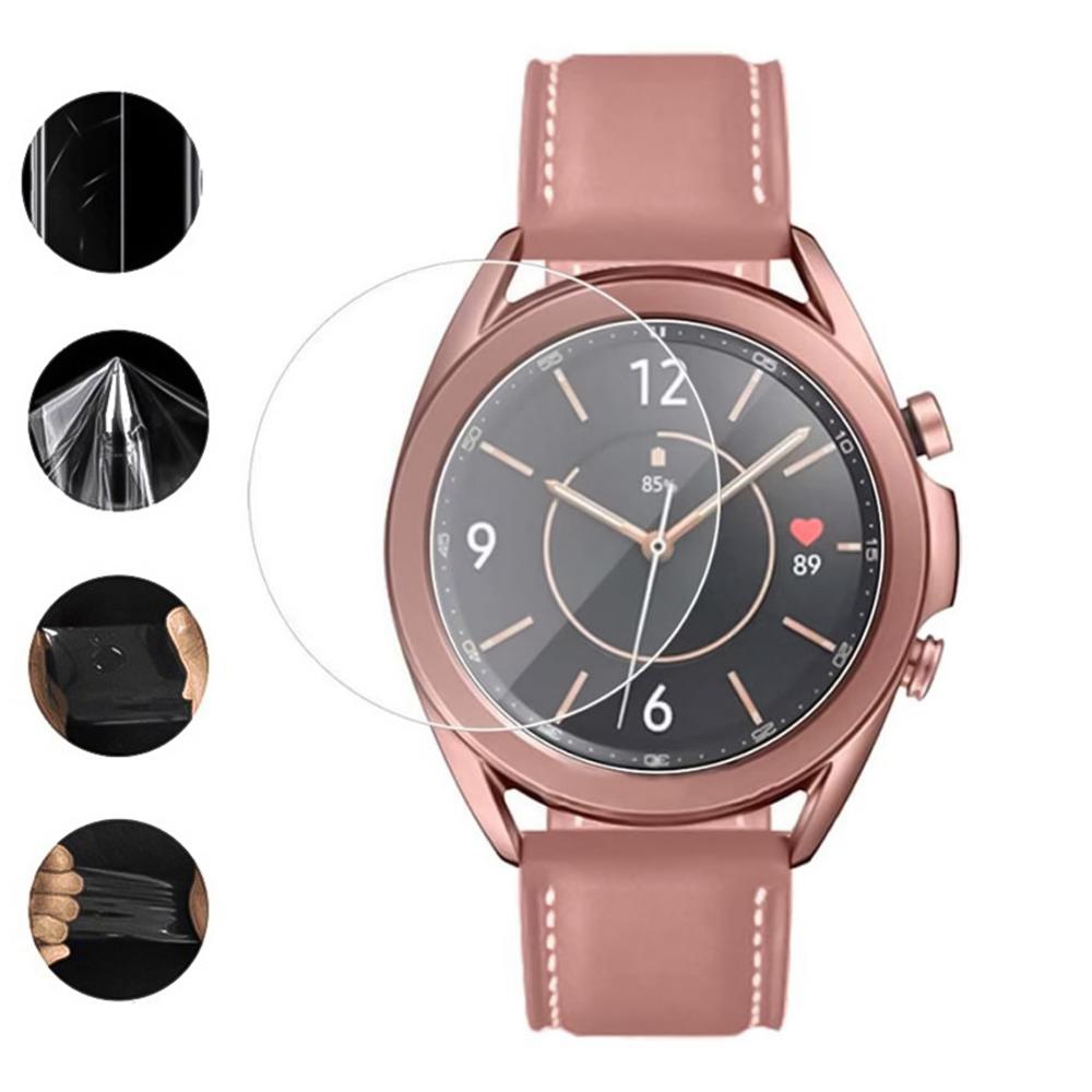 Хидрогел за Samsung Galaxy Watch 3 41mm