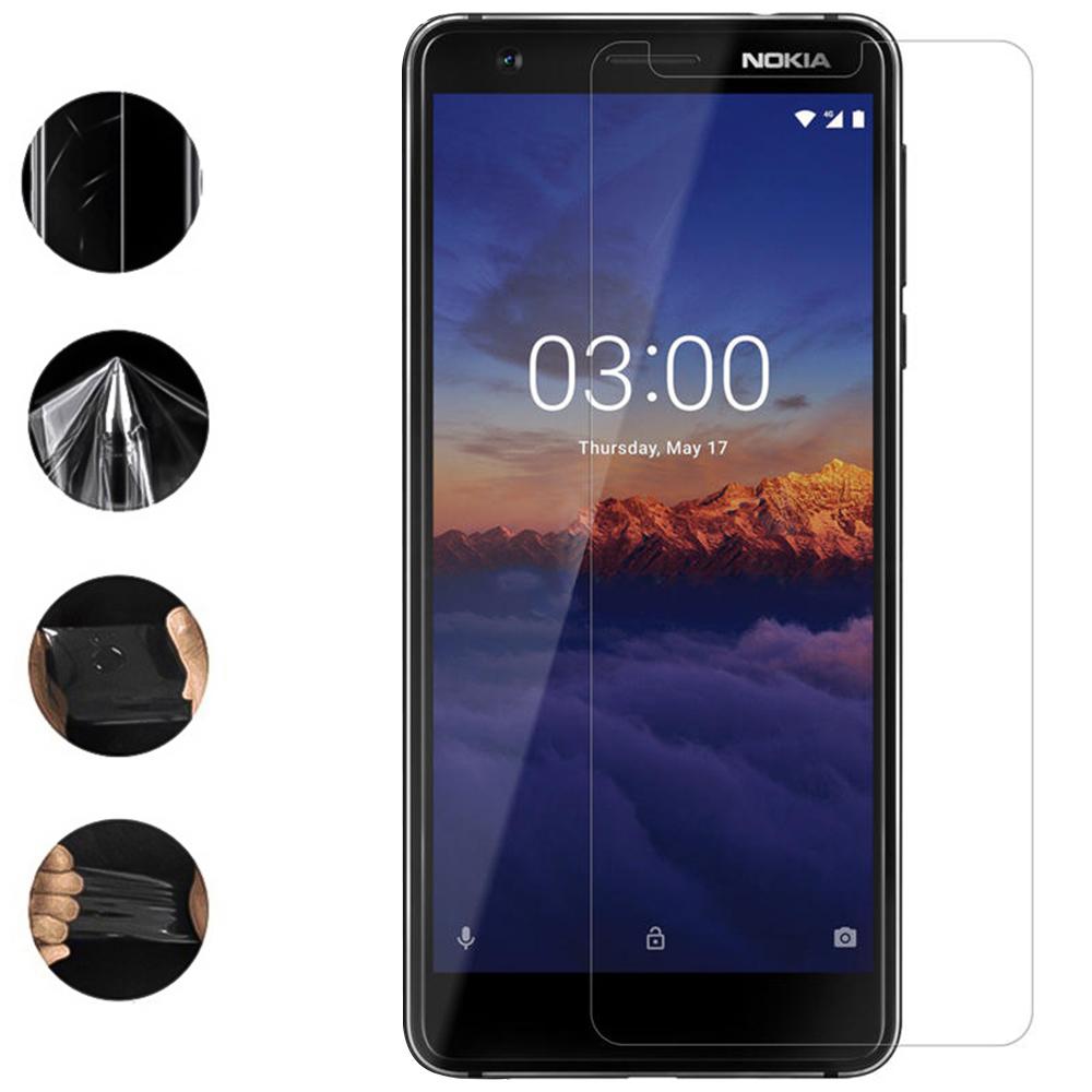Хидрогел за Nokia 3.1