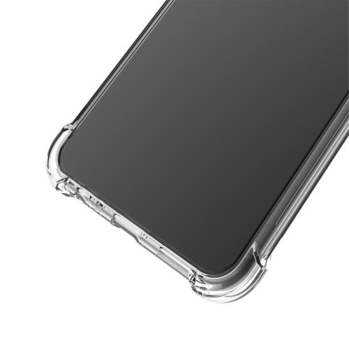 Силиконов Гръб Drop-resistant за Motorola Moto E7 Power/Moto E7i Power, Прозрачен