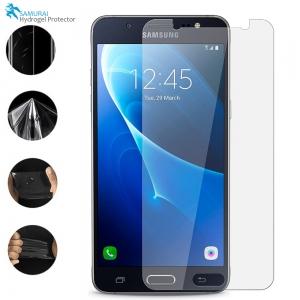 Хидрогел протектор SAMURAI за Samsung Galaxy J5 (2016), Front shell