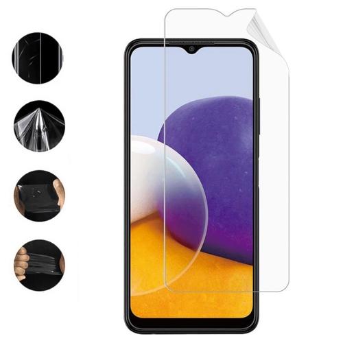 Хидрогел за Samsung Galaxy A22 5G (front shell)